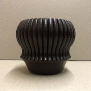 Fluted (Antique)