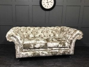 lustro argent london snuggle chesterfield