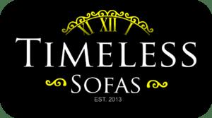timeless sofas logo