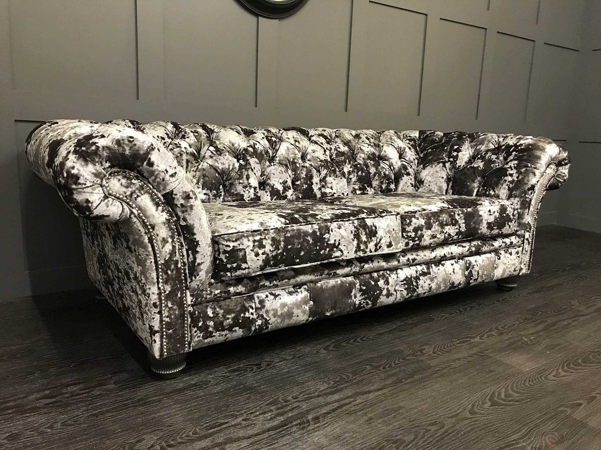 london 3 seat chesterfield lusto flint