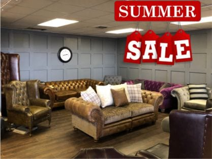 timeless sofas summer sale